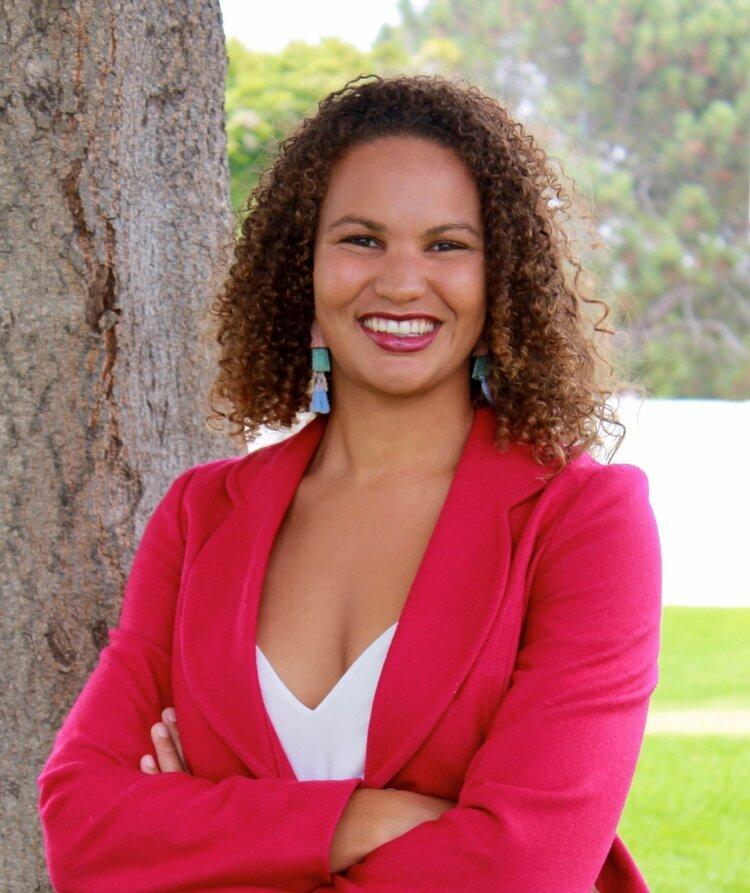 Alana Dillette Ph.D - Tourism RESET